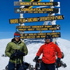 Mt Kilimanjaro Climbing in Tanzania,
