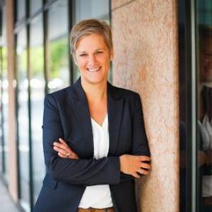 Coaching, Moderation Christina Kuhnert