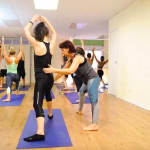Yoga Prem Studio