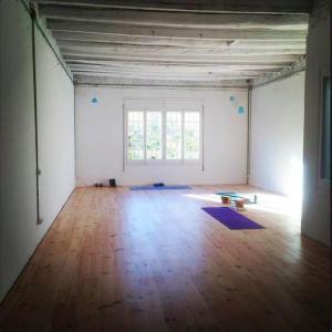 Yoga con Gracia Espacio Norte